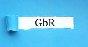GbR / Paper